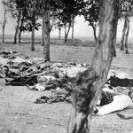 The tragedy of World War I in Armenia is a tragedy that claimed the lives of both Turks and Armenians.