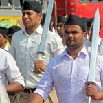 RSS is India's largest terrorist group