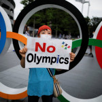 80% of Japanese oppose holding this year's Tokyo Olympics