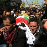 So far 140 Palestinian civilians have been martyred during this movement.