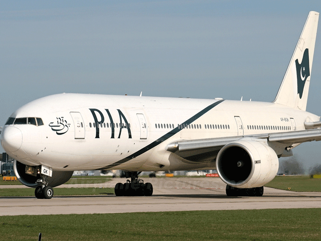 Etihad and Emirates Airlines interest in purchasing PIA