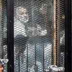 75 Muslim Brotherhood members including the head were executed