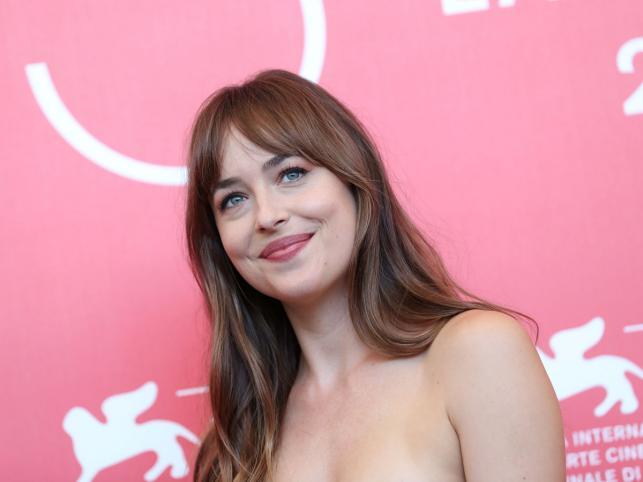 Actress de Dakota Johnson