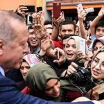 Investors fear Erdogan's tough foreign policy