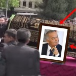 Uzbekistan President Islam Karimov funeral will take place today