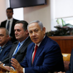Israeli Prime Minister Benjamin Netanyahu announced the elections on April 9 next year