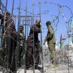 Israel's captivity in the Gaza there are around 6 thousand 3 hundred