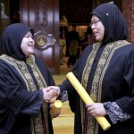 Islamic court judge appointed to the 40-year and 41-year-old Noor Huda Roslan Nenney Shuhaidah Shamsuddin