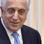 US Special Representative for Afghanistan Reconciliation Zalmay Khalilzad