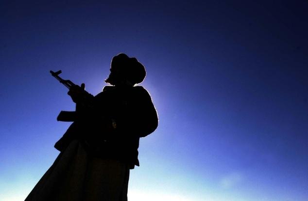 Afghan Taliban chief Haibatullah Akhunzada