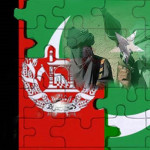 The Afghan Taliban established their government in Kabul in 1996