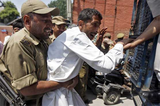 The UN has added India to 38 countries where citizens are targeted, tortured, illegal and indirectly arrested.