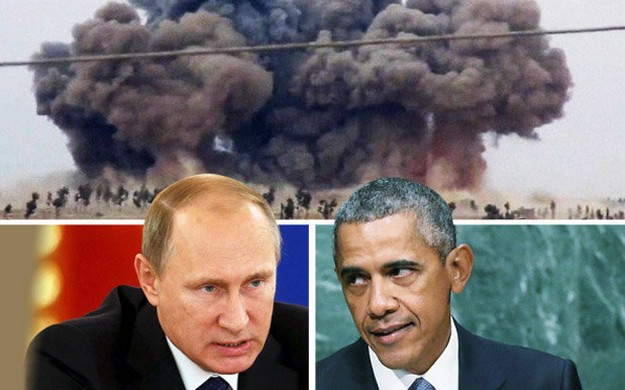 US and Russia will be soon on one page in the matter of Syria, Russian President