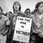 The long war between America and Vietnam started in 1968, which ended in 1975