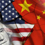 US signs trade agreement with China