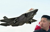 America's newest fighter aircraft F-35A