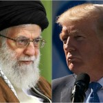 US president warns Iran's nuclear deal if Iran does not change its behavior, this validation will end