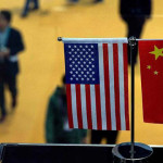 Beijing has further strained its relations with Washington after the US imposed global sanctions on several Chinese companies.
