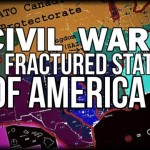 31% of Americans believe that the United States could be the start of civil war in the next 5 years.
