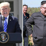 U S is fully prepared for the attack on North Korea, Donald Trump