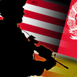 The last official contact between the US and the Taliban was in the past July