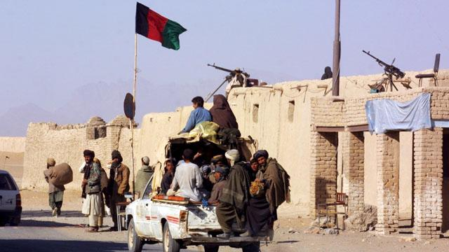 US killed thousands of Afghan Peoples interests in 17 years