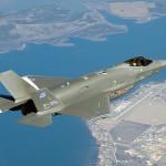 US 'F-35' jet