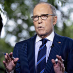 US  Economic Adviser Larry Kudlow