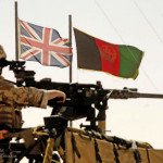 After the United States, Britain also announced the withdrawal of troops from Afghanistan
