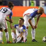 US out of qualify for football World Cup 2018