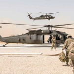 US forces will begin withdrawing from Afghanistan on May 1