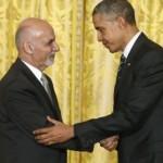US President Barack Obama and the White House to meet President Ashraf Ghani