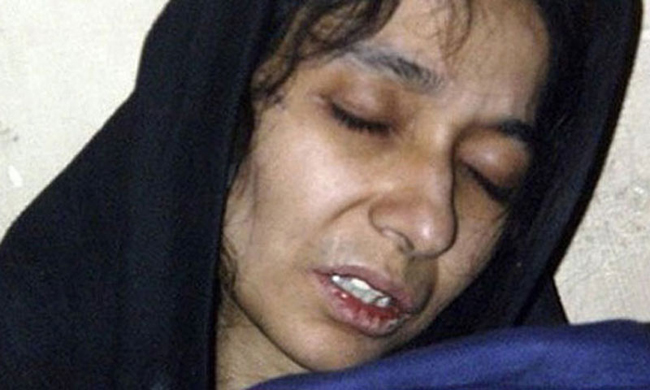 Pakistani neuroscientist Aafia Siddiqui convicted by US court
