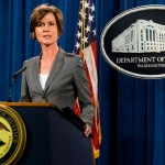 Acting US Attorney General Sally Yates
