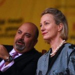 Alice Wells, the senior official for the State Department's Bureau of South and Central Asia Affairs