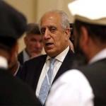 Zalmay Khalilzad, US Special Representative for Afghan Reconciliation Process Visits Pakistan