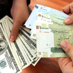 The US dollar has reached 115400 Iranian rials