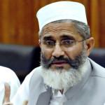 Ameer, Jamaat-e-Islami, Pakistan, Senator Sirajul Haq