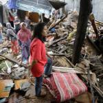 Indonesia tsunami death toll rises to 429