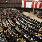 Indonesia's parliament has made it clear that its country cannot even consider establishing relations with Israel