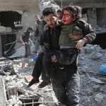 In the attacks 3331 civilians, including 826 children, were killed