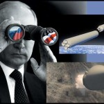 The Avangard missile is capable of flying at speeds of up to 33 thousand kilometers per hour