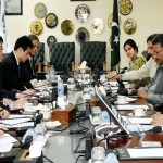 Talks between IMF delegation and Pakistani economic team