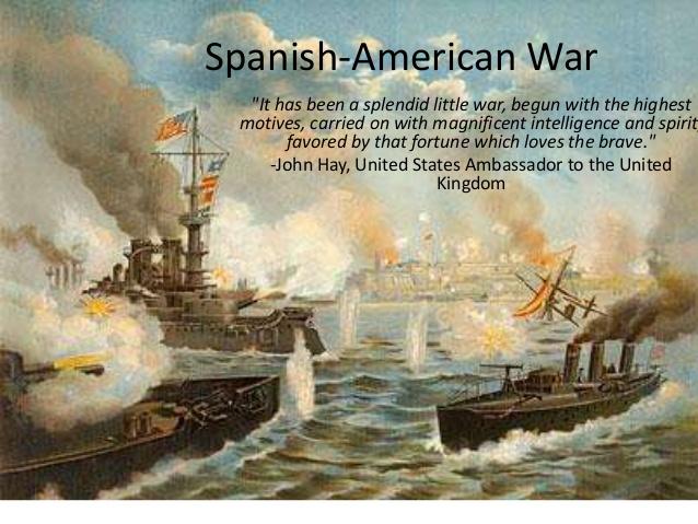 splendid war