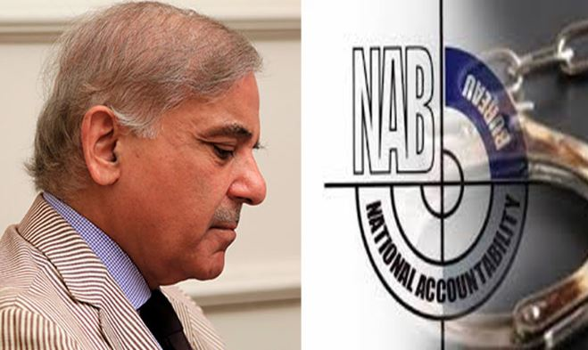 Opposition Leader National Assembly Shahbaz Sharif