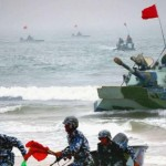 If US warship tries to visit Taiwanese naval base, it will be attacked