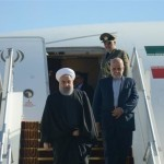 Iranian President Hassan Rouhani's 3-day visit to Baghdad