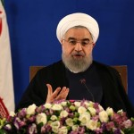 ranian President Hassan Rouhani