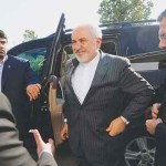 Iranian Foreign Minister Mohammad Javad Zarif to arrive in Pakistan for two days