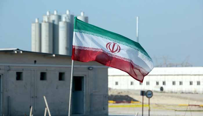 Iran has conditionally agreed to inspect its nuclear program